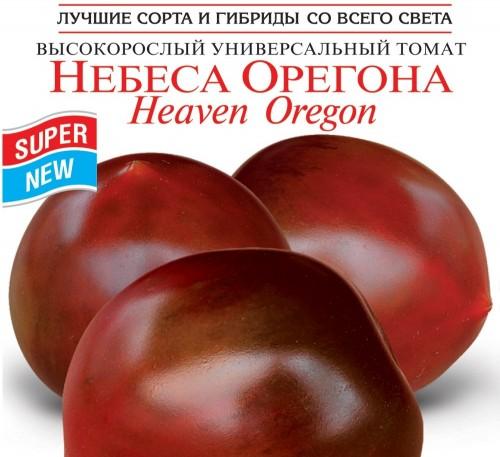 Tomato Nebesa Oregona