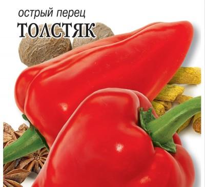 Chilli Pepper Tolstyak