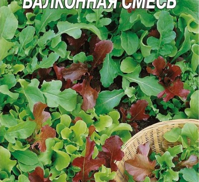 Salad Balkonnyy Smes